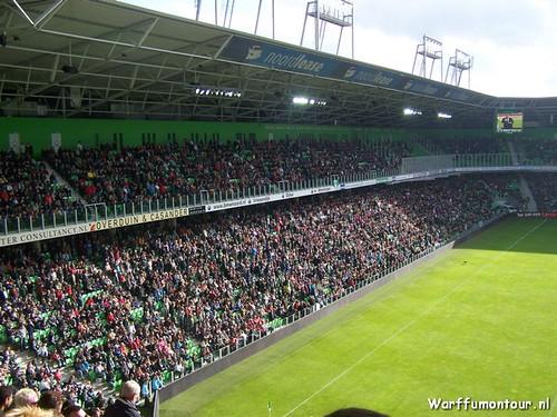 4022779194 23630f3d75 FC Groningen – FC Utrecht 0 0, 18 oktober 2009
