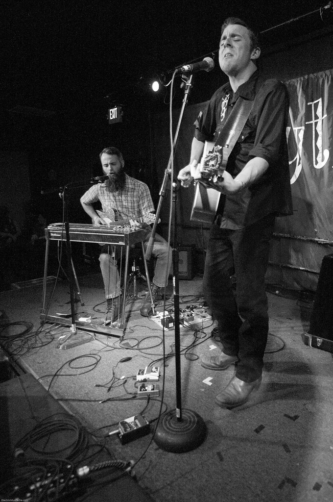 Joe Pug @ The Rhythm Room 2-8-2010 (16 of 17)