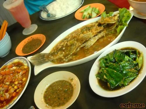 Thai al carte [eatz.me]
