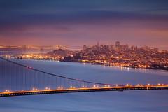 Here in Frisco: San Francisco, California photo by Ivan Sohrakoff