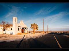 Desert Church photo by Muzzlehatch
