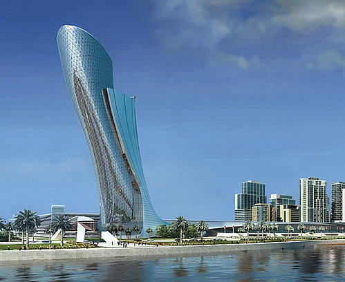 torre capital gate