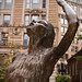 Great Irish Famine Statue - Boston (23 903)