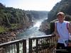 Iguazu Falls - Argentínu megin