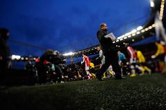 Arsenal v Barcelona photo by toksuede
