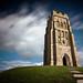 Glastonbury Tor (Explored #1) Please visit my photo stream.
