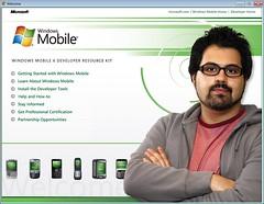 Windows Mobile 6 Developer Resource Kit