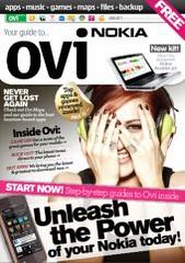 Nokia Ovi Magazine
