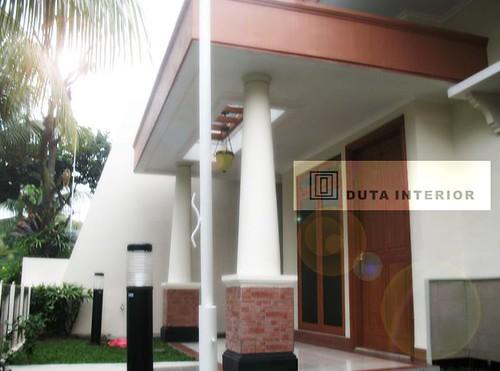 Renovasi Rumah Tinggal Pesona Depok II
