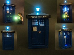 TARDIS photo by billbobful