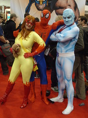 Spider-man & His Amazing Friends photo by amber-the-stylist