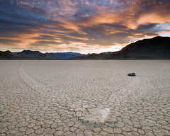 Lasting Impressions - Death Valley National Park, California photo by Jim Patterson Photography