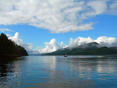 British Columbia, 1hr. north of Vancouver. photo by Neal Edelstein