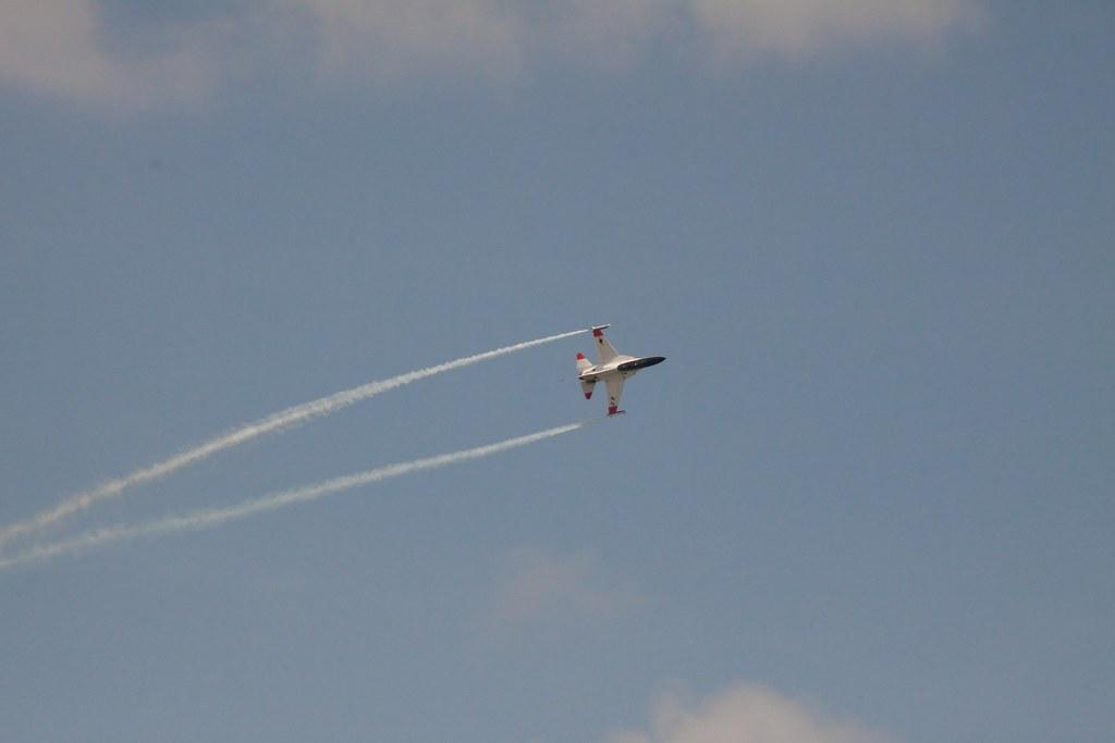 ROK T-50 Golden Eagle