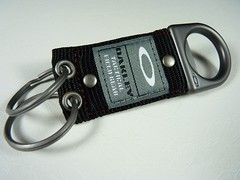 Oakley Keychain and Bottle Opener photo by tag_mclaren