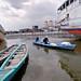 Sunda Kelapa Harbor history
