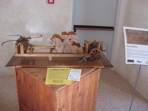 La mostra