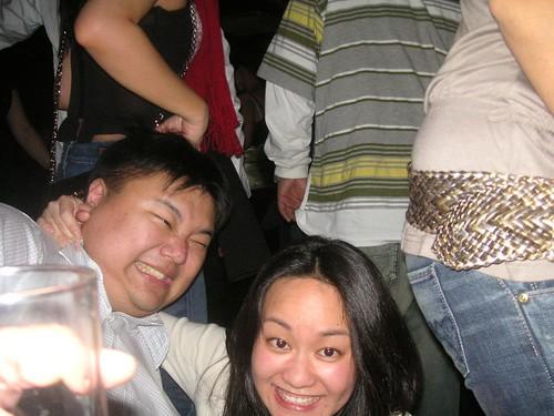 Kisu & YJ