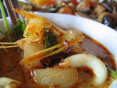 Thai Tom Yam