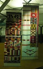 YVR Musqueam Weavings