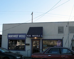 Northwest Wools