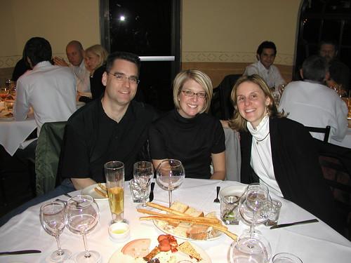 Global HR BD Team Meeting 2006 011