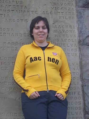 Aachen!