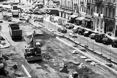 Avenue Stalingrad laan