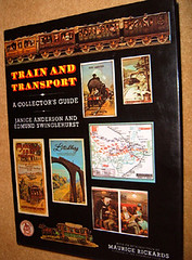 Train and Transport - A Collector's Guide