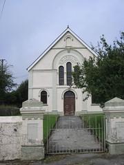 Capel Blaenllyn, Llanedrin