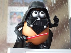 Darth Tator