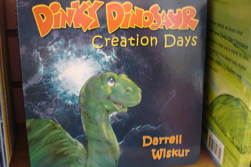 Dinky Dinosaur