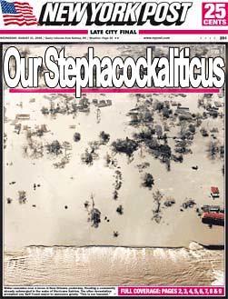 Our Steph