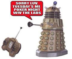 Remote Dalek 5