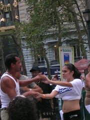 NY2005 - Bryant Park - Tropical Music Festival
