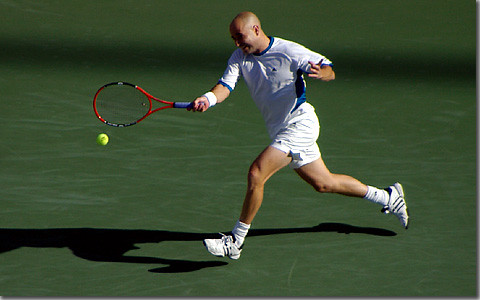 Andre Agassi 02 photo by *istD