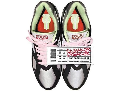 sneakerfreaker_thebook
