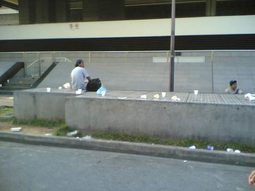 seen at boon lay station 01