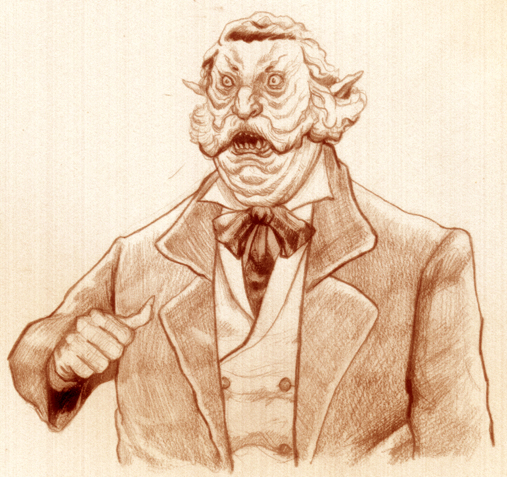 Proper Gentleman 4