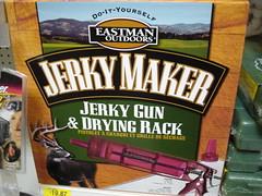 Jerky Maker!