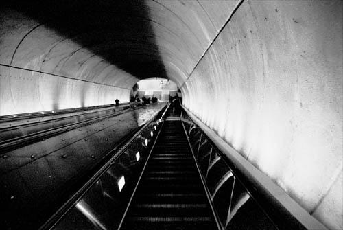 Woodley Park Metro 2