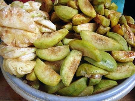 chili fruit