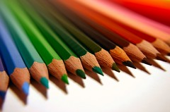 Pencils, CC licensed from flickr