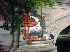 Tubes Graffiti 2654