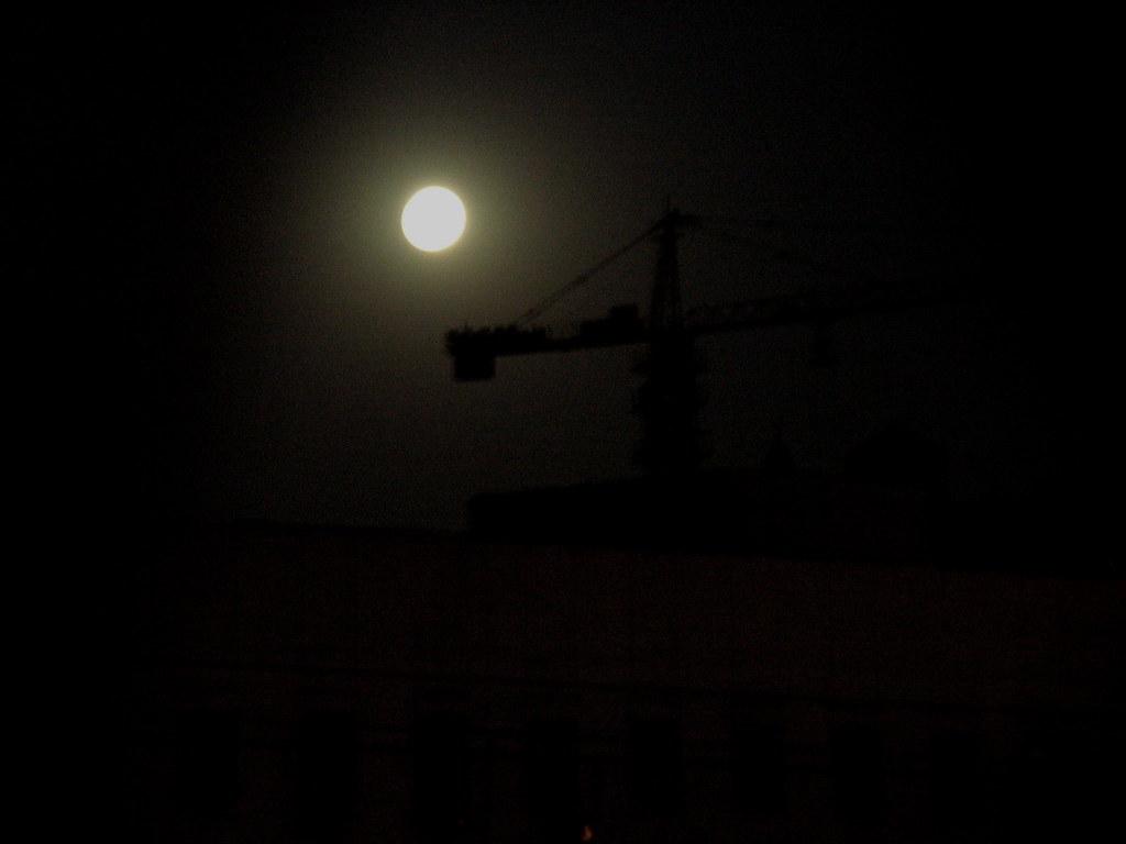 festival moon