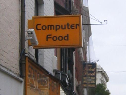 computerfood