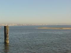 Lisboa do lado de cá