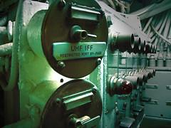 UHF IFF