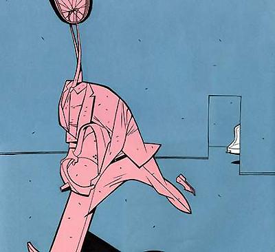 costhanzo augusto Duchamp