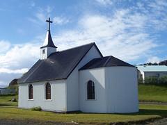Djúpivogur Church
